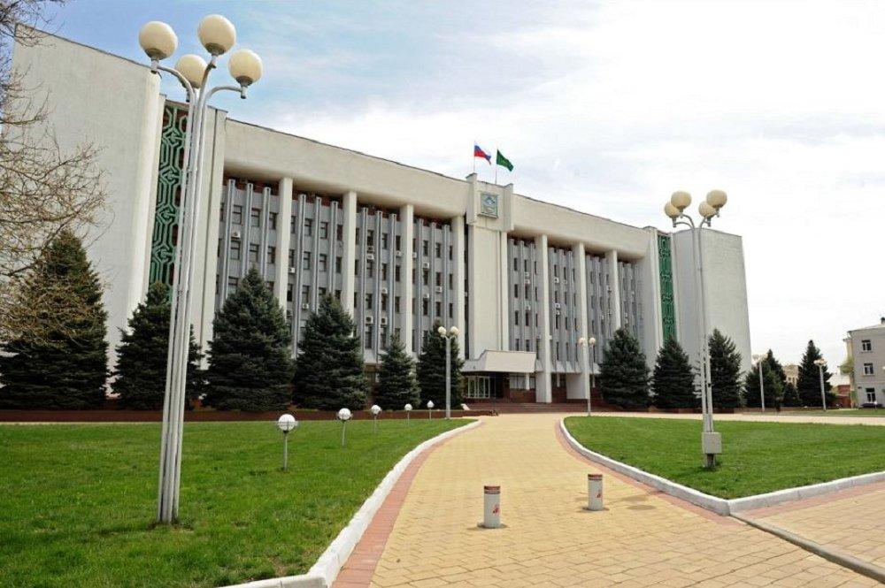 В Майкопе состоится выездное совещание секретаря Совета Безопасности России